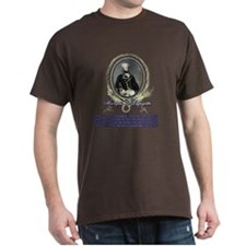 The Marquis de Lafayette on I T-Shirt