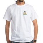 LWN.net White T-Shirt