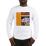 Hell House - Hell Hospital Long Sleeve T-Shirt