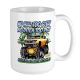 Sky'D 4-Runner - Thin-Air Motorsports Mug