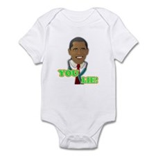 Cool Joe wilson Infant Bodysuit