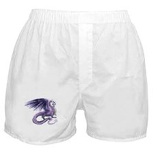 Unique Dragons Boxer Shorts
