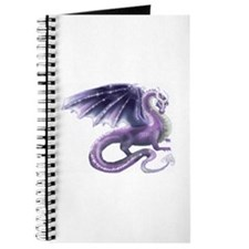 Cute Magic dragon Journal