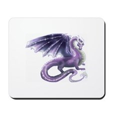 Unique Dragons Mousepad