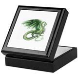 Cute Fantasy science fiction Keepsake Box