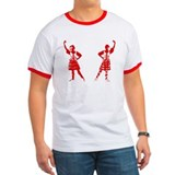 Highland Dancer T