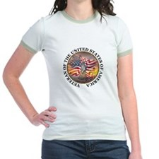 Veteran Of The United States T