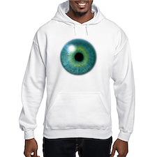 Cute Third eye Hoodie