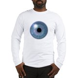 Big Eye Long Sleeve T-Shirt
