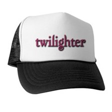Twilighter (Pink) Trucker Hat