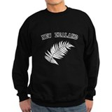 New Zealand Silver Fern Jumper Sweater