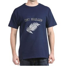 New Zealand Silver Fern T-Shirt