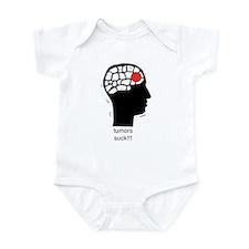 Save Sunil Infant Bodysuit
