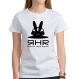 Rabbit Hole Radio Tee
