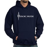 Unique Heroic Hoody