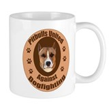Anti-Dogfighting Mug