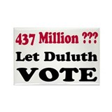 Change Duluth School Board Magnet