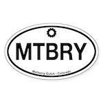 Metberry Gulch