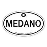 Medano Pass