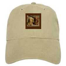 Doxie Pair Baseball Cap