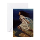 The Swim Greeting Cards (Pk of 10)