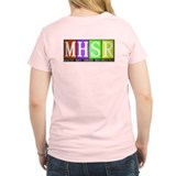 Women's Pink Spotlight Tee