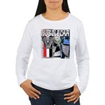 musclecar Women's Long Sleeve T-Shirt