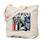 musclecar Tote Bag