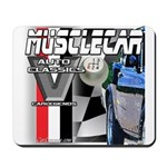 musclecar Mousepad