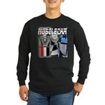 musclecar Long Sleeve Dark T-Shirt