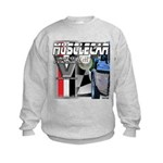 musclecar Kids Sweatshirt
