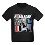 musclecar Kids Dark T-Shirt