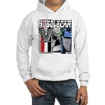 musclecar Hooded Sweatshirt