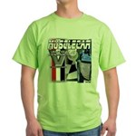 musclecar Green T-Shirt