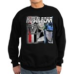 musclecar Sweatshirt (dark)