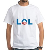 Barry LOL - Shirt