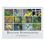 Birds Wall Calendars