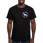 WSGP Men's Fitted T-Shirt (dark)