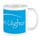Unique East turkistan Mug