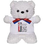 Musclecars 1965 Teddy Bear