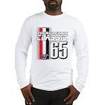 Musclecars 1965 Long Sleeve T-Shirt