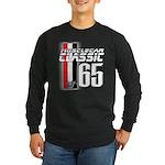 Musclecars 1965 Long Sleeve Dark T-Shirt