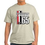 Musclecars 1965 Light T-Shirt