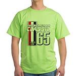 Musclecars 1965 Green T-Shirt