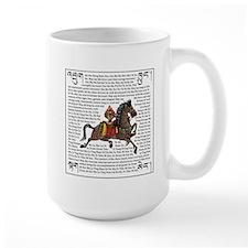 Lung Ta (wind horse) Mug