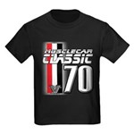 Musclecars 1970 Kids Dark T-Shirt