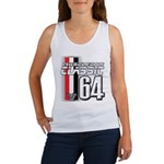 Musclecars 1964 Women's Tank Top