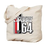 Musclecars 1964 Tote Bag
