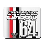 Musclecars 1964 Mousepad