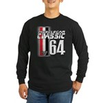 Musclecars 1964 Long Sleeve Dark T-Shirt